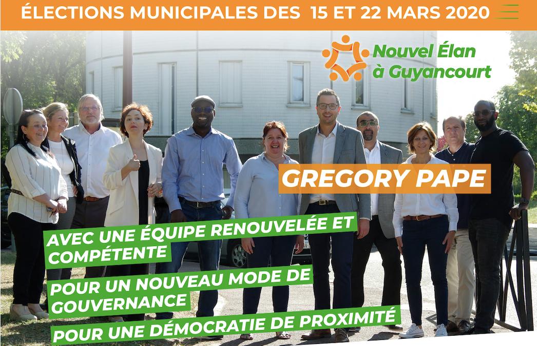 6 propositions pour la démocratie à Guyancourt