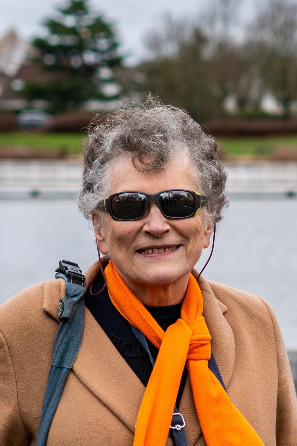 Bernadette PILLOY