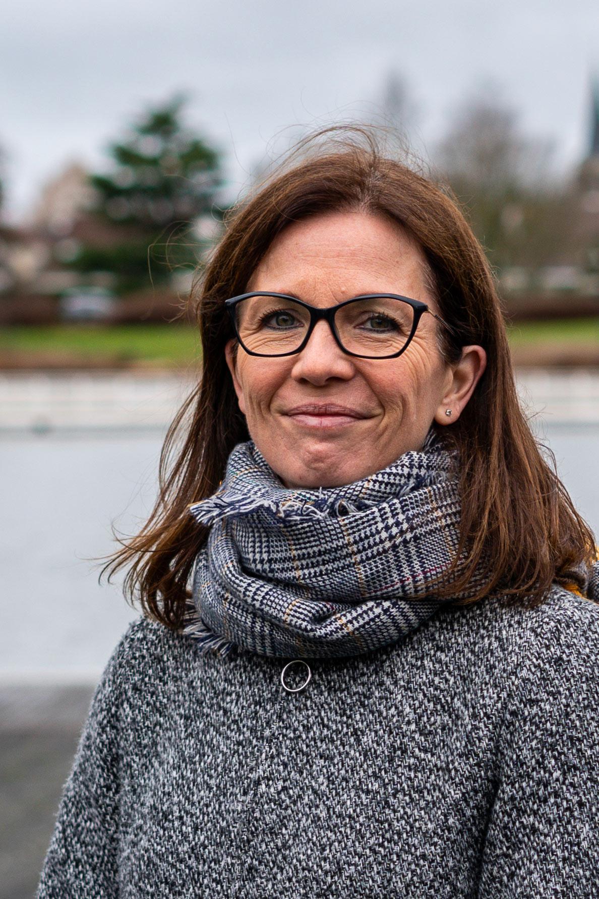 Claire MAZE-COLBOC