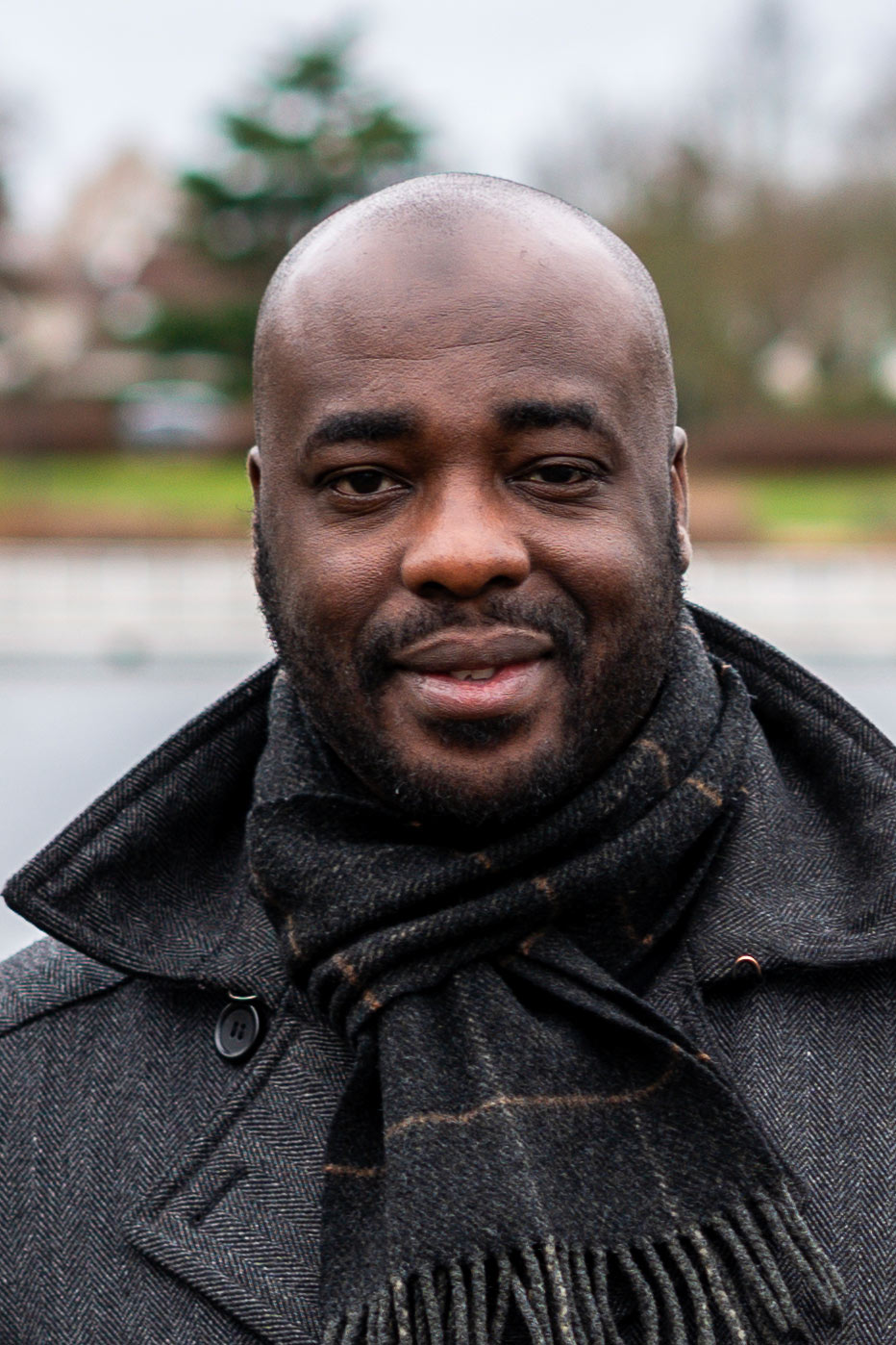 Mamadou M'BENGUE
