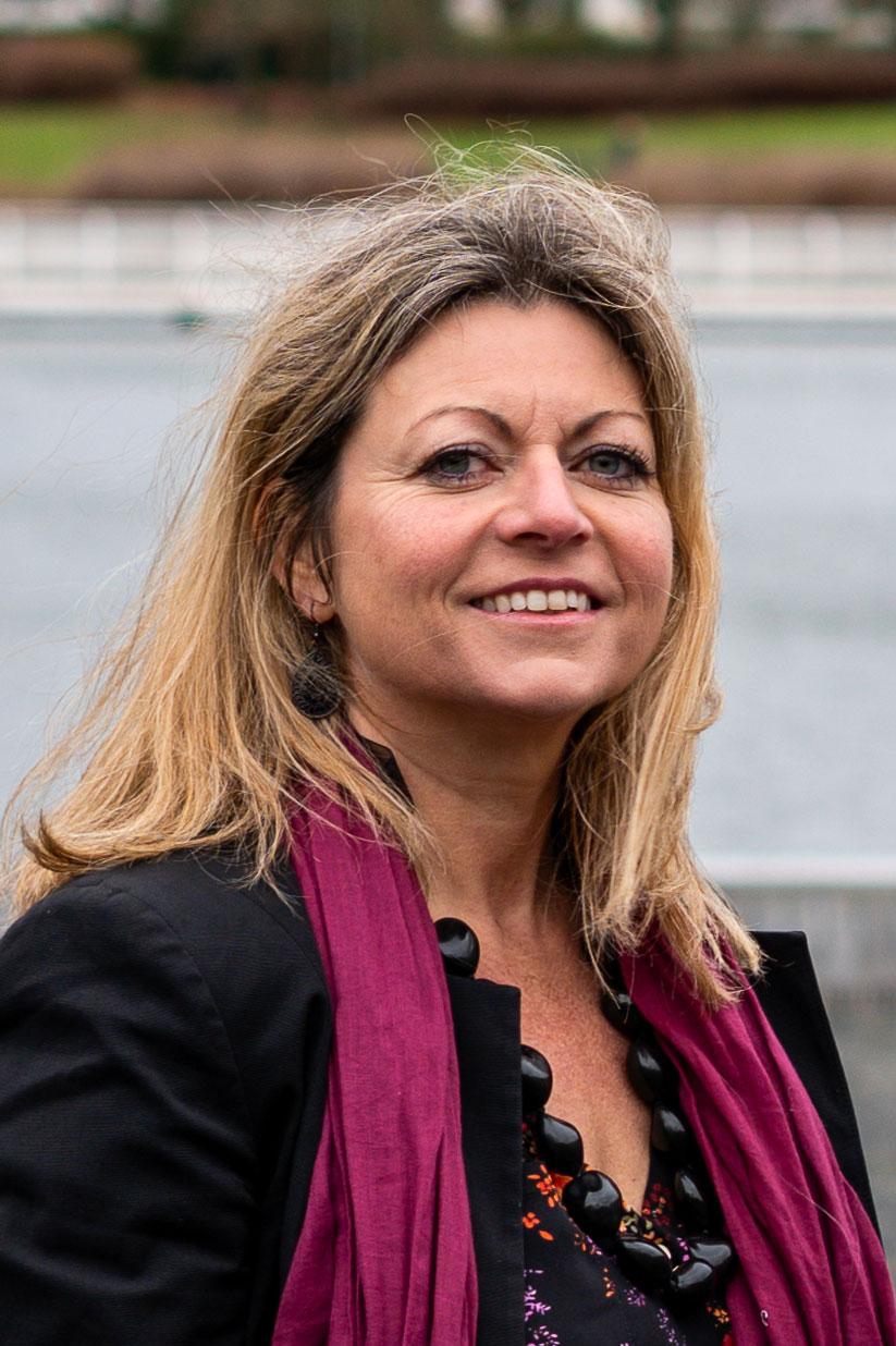 Nathalie HATTON-ASENSI