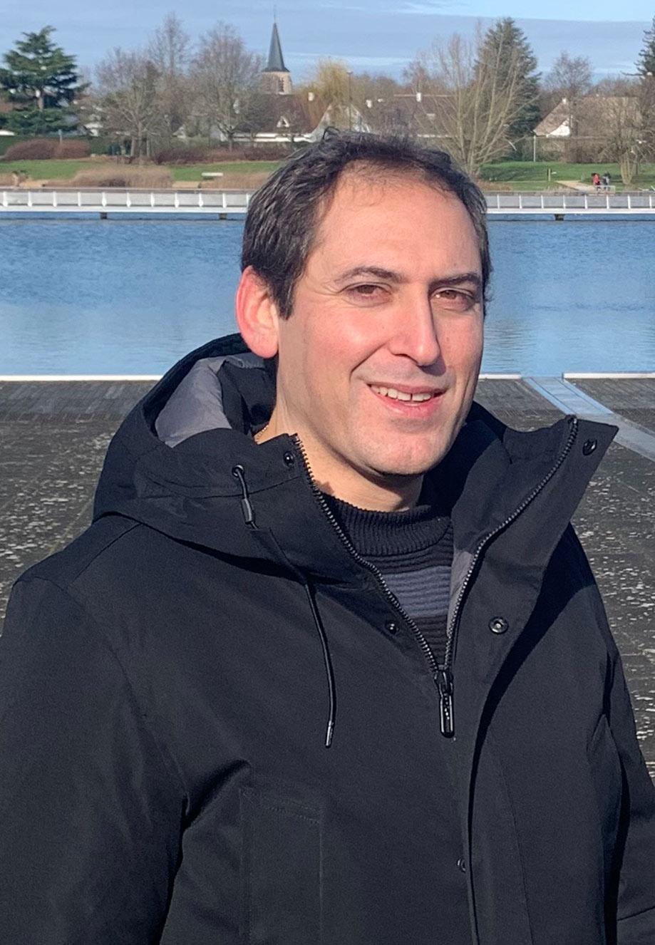 Vincent GUERIN