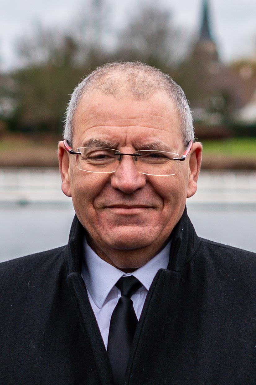 Waheb GUEMAZI