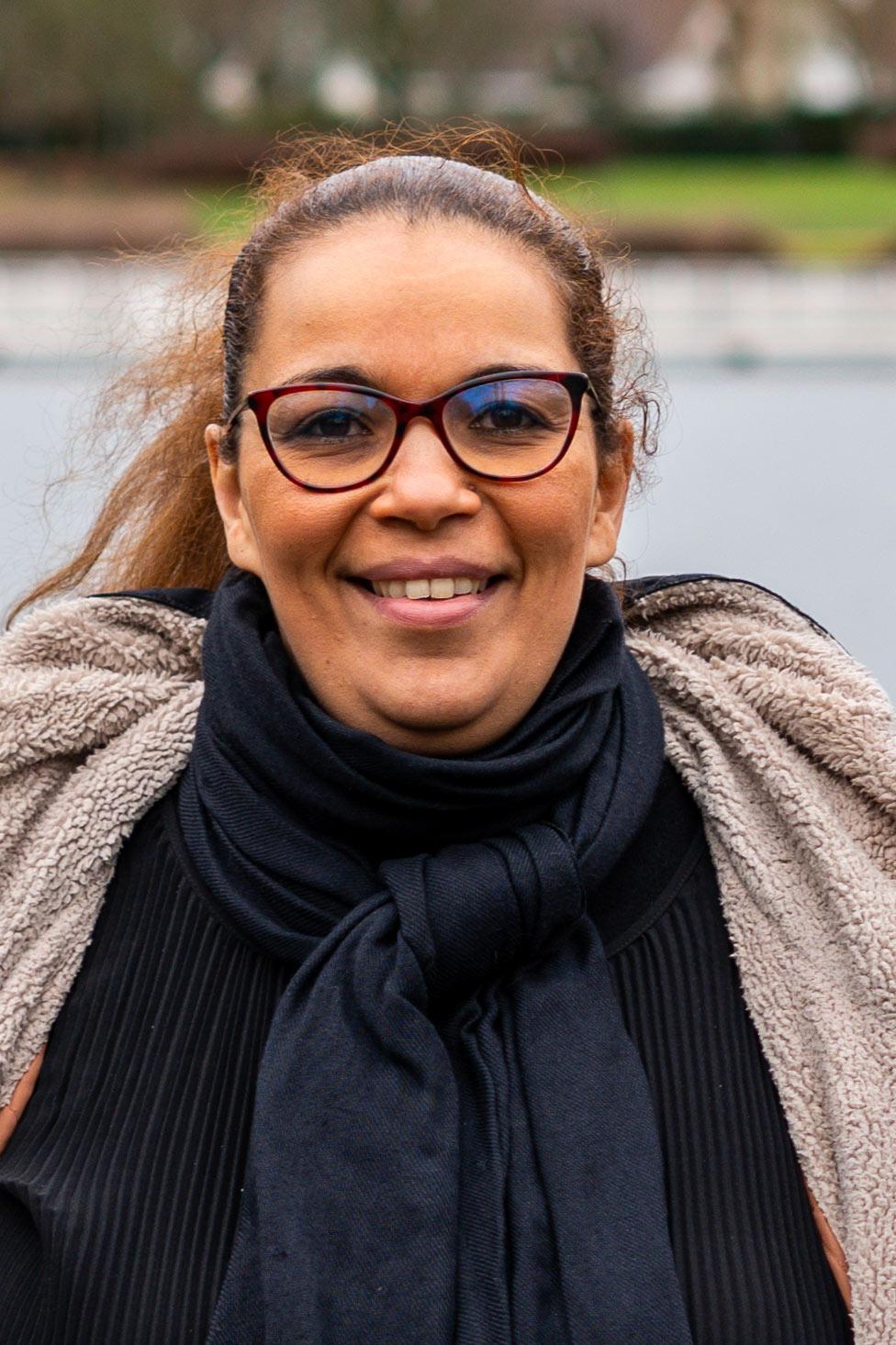 Samira ARJDAL