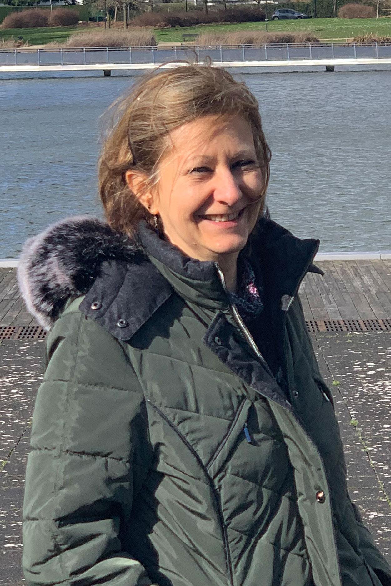Véronique BACHELARD