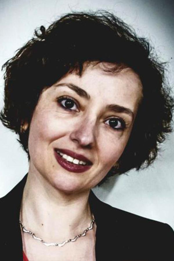 Roxana BAUDUIN
